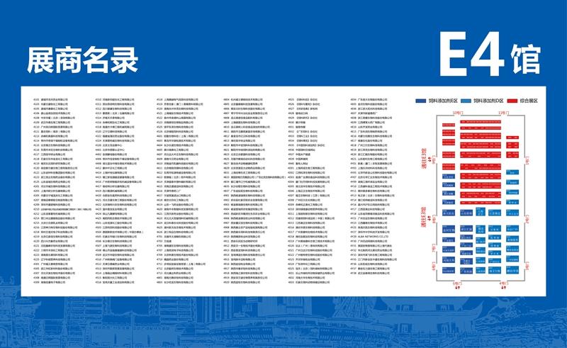 E4企业名录