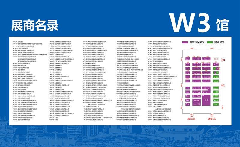 W3企业名录